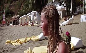 10 (1979) Bo Derek nude sexy scenes