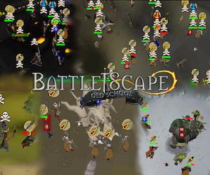 BattleScape Oldschool